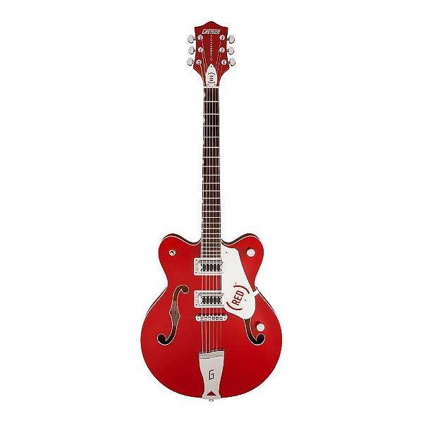 Guitarra Original Gretsch G 5623 Bono Vox Red