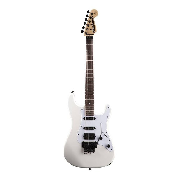 Guitarra Strato Jackson Signature Adrian Smith San Dimas SDX Rosewood SW