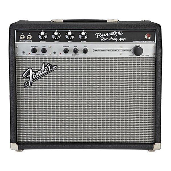 Combo Guitarra Fender Princeton Recording AMP