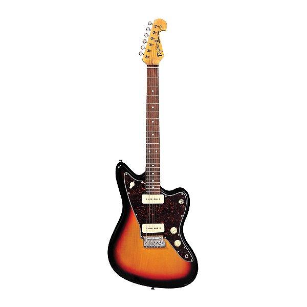 Guitarra Original Tagima TW 61 SUNB