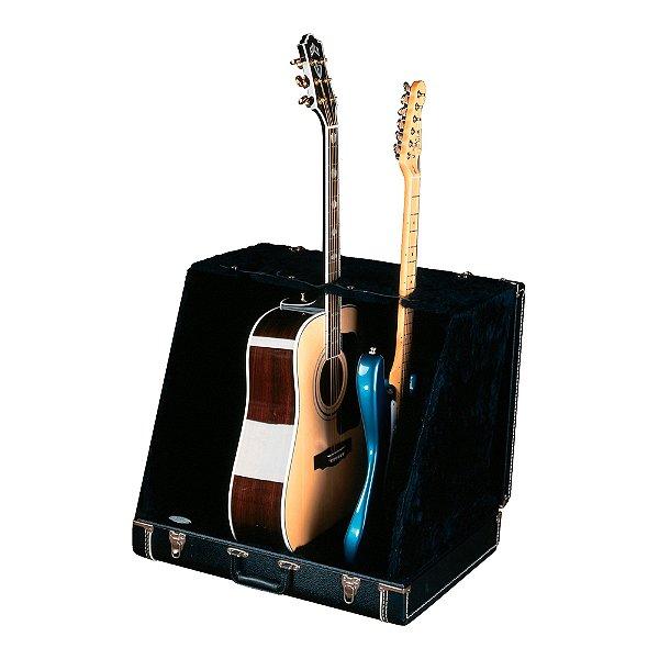 Case Cordas Fender Stand Case Preta