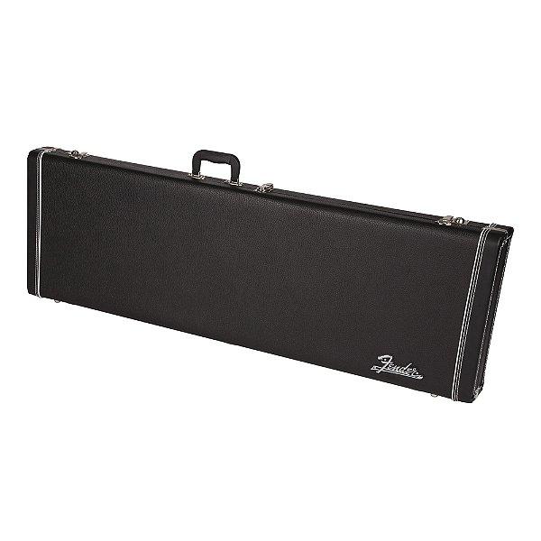Case Contrabaixo Fender Pro Series Preto