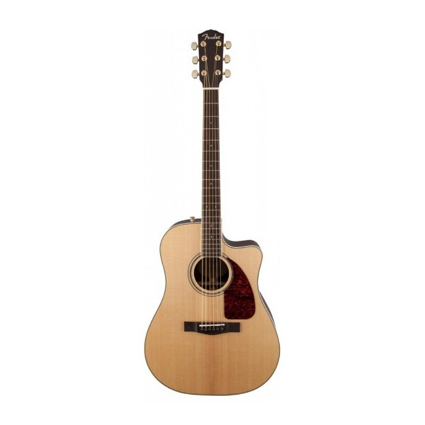 Violão Folk Fender CD 320 ASRWCE Natural