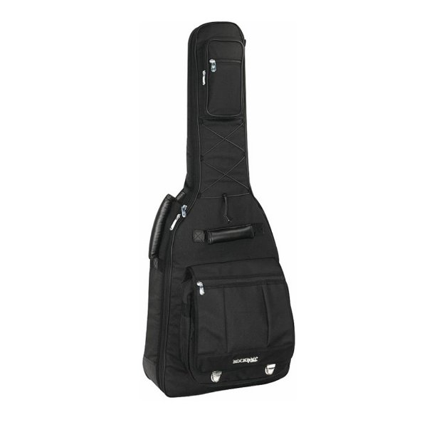 Semicase Violão Folk Rock Bag RC 20809 B