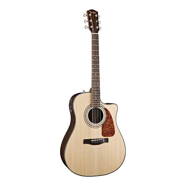 Violão Fender CD 280 SCE