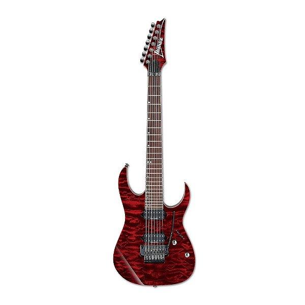 Guitarra Original Ibanez RG 927 QMZ RDT