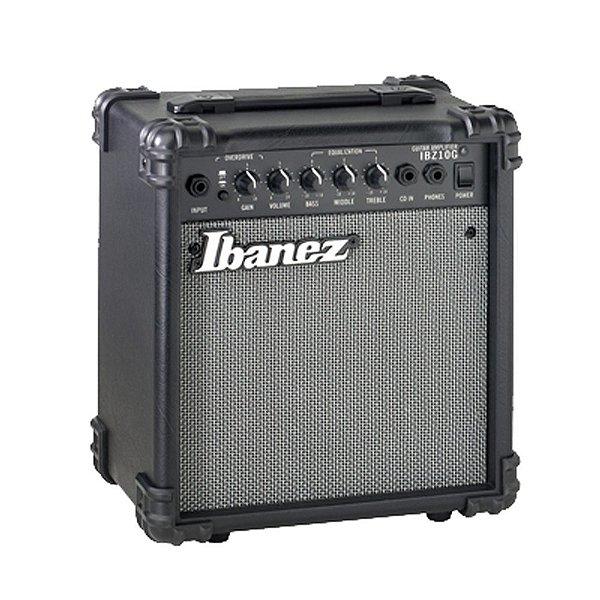 Combo Guitarra Ibanez IBZ 10 G