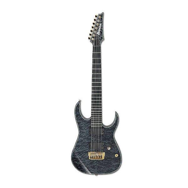 Guitarra Original Ibanez RGIX 24 FEQM TG