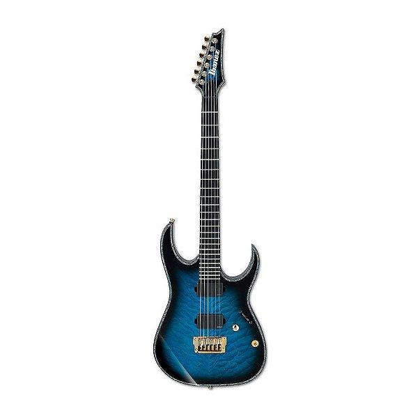 Guitarra Original Ibanez RGIX 20 FEQM SBS