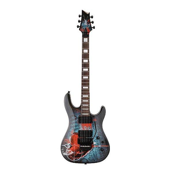 Guitarra Original Cort KX 5 TF BK