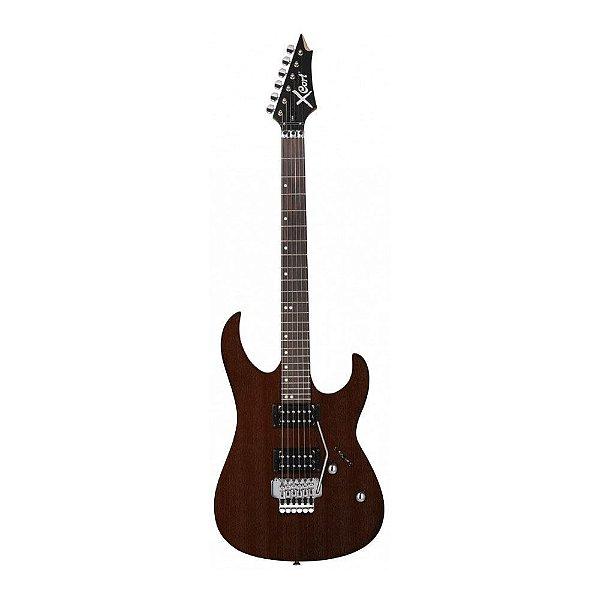Guitarra Original Cort X 1 DFR OPW