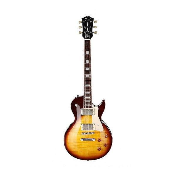Guitarra LP Cort CR 250 VB