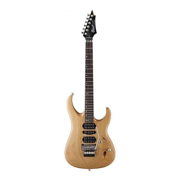 Guitarra Original Cort Viva Gold II NS