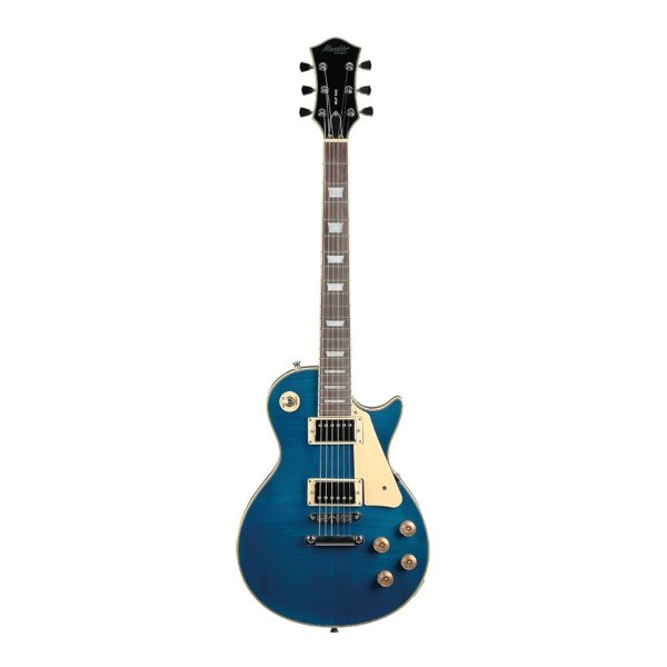 Guitarra LP Memphis MLP 100 AT