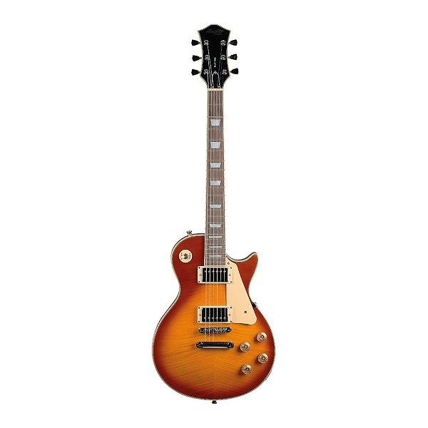 Guitarra LP Memphis MLP 100 HB