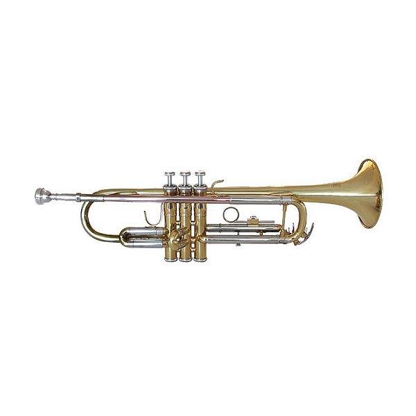 Trompete Vincent Bach Bb TR 650