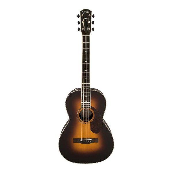 Violão Clássico Fender PM 2 Paramount Deluxe Parlor
