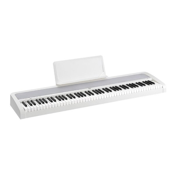 Piano Digital Korg B 1 WH