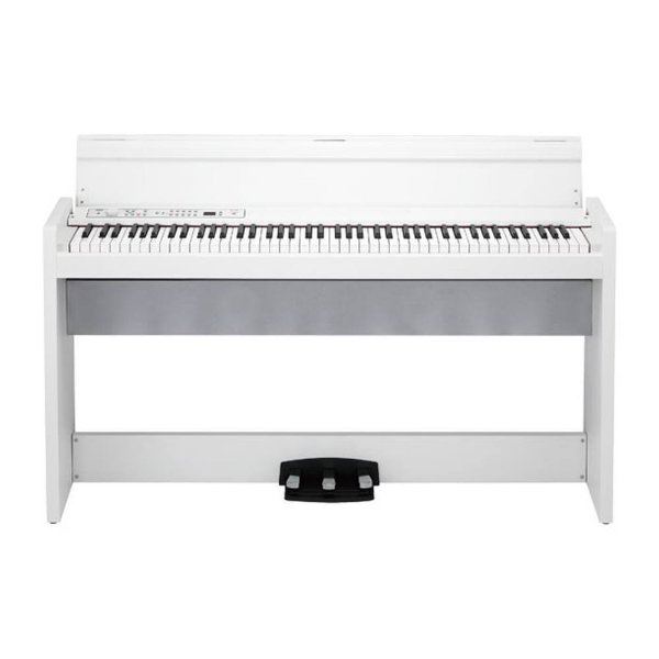 Piano Digital Korg LP 380 WH