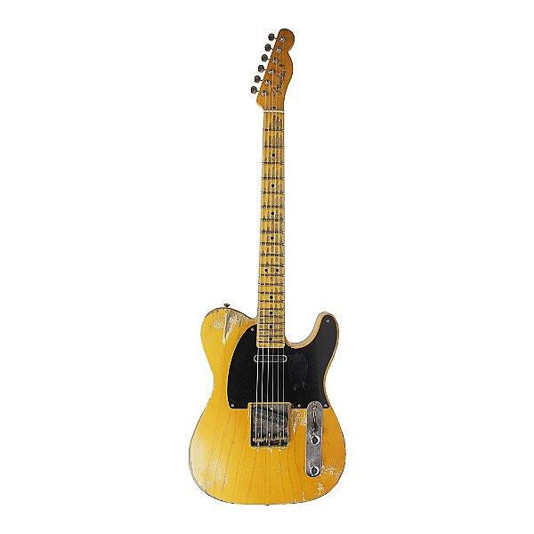 Guitarra Tele Fender 51 Nocaster Heavy Relic