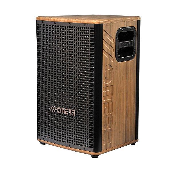 """Caixa Acústica Passiva Onerr Ambience 200 15"""" P Montana"""