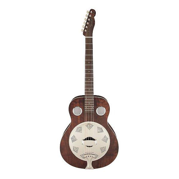 Violão Dobro Fender Derby