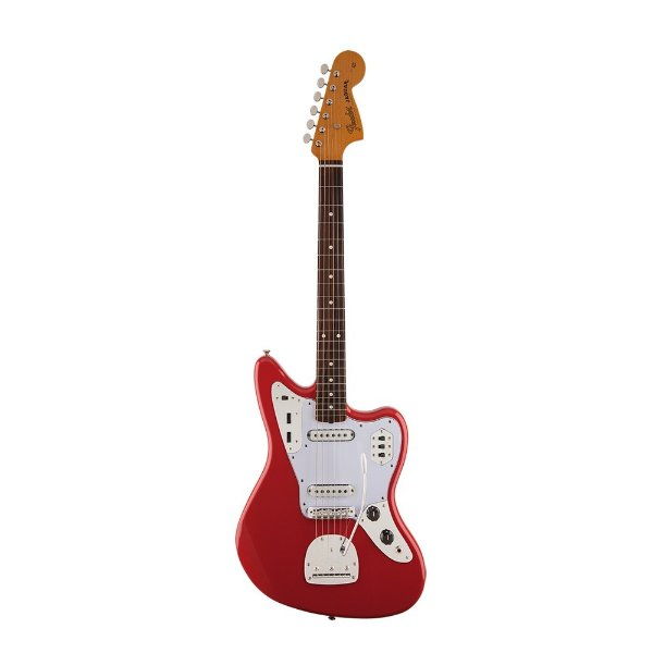 Guitarra Original Fender 60 S Jaguar Lacquer FR