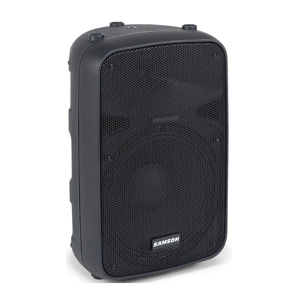 Caixa Acústica Ativa Samson Auro X 12D