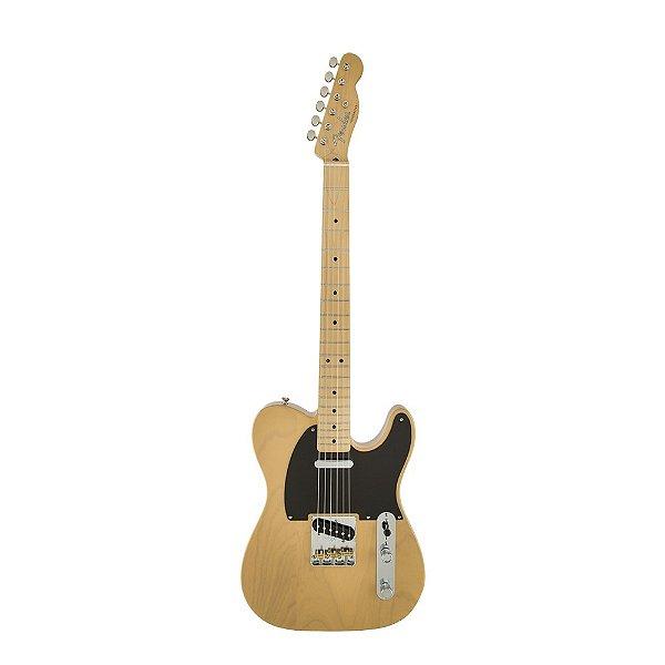 Guitarra Tele Fender Classic Player Baja Blonde