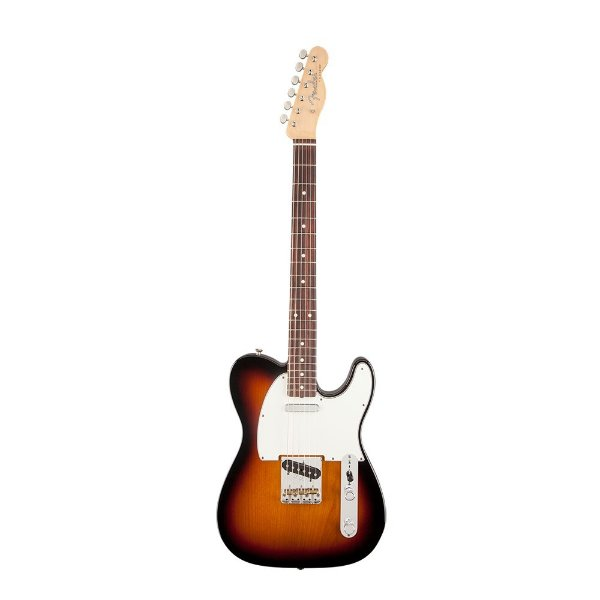 Guitarra Tele Fender 60 S Classic Player Baja SB