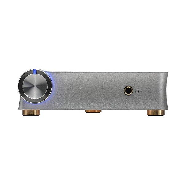 Conversor de Áudio Korg DS DAC 10R