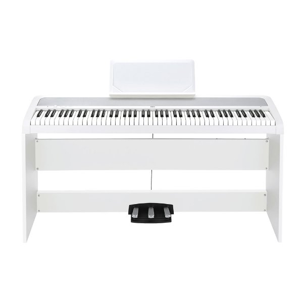 Piano Digital Korg B1SP WH