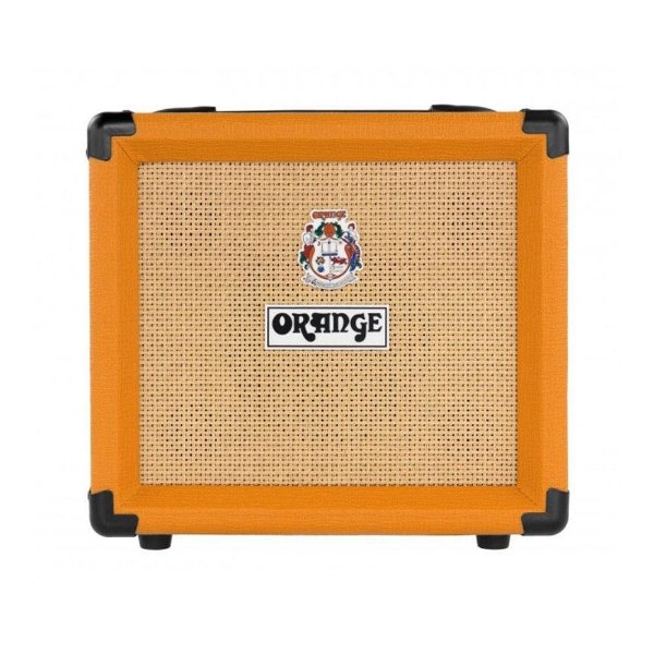 Combo Guitarra Orange Crush 12