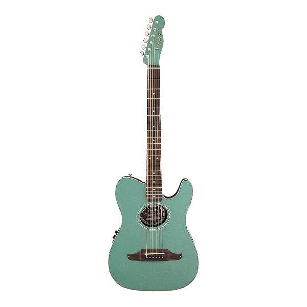 Violão Flat Fender Telecoustic Plus