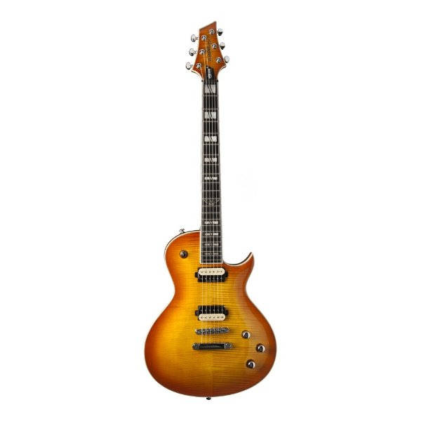Guitarra Original Washburn PXL 200 FHB