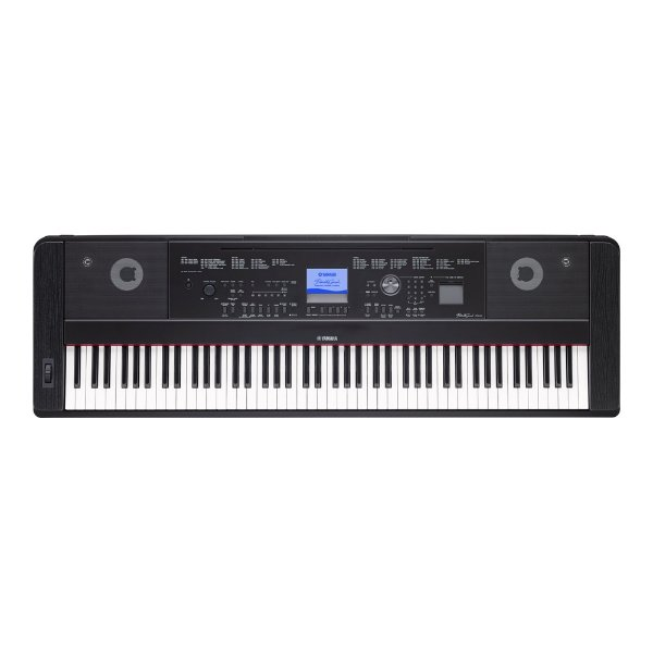 Piano Digital Yamaha DGX 660