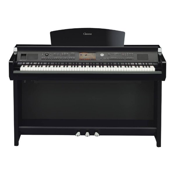 Piano Clavinova Yamaha CVP 705 PE