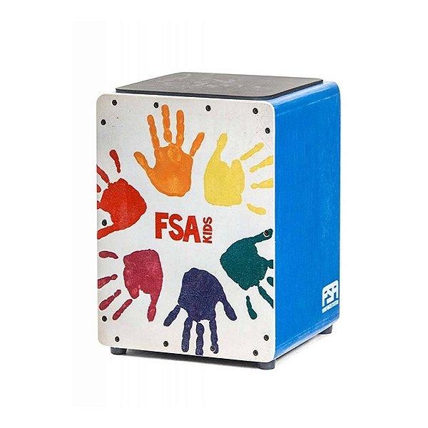 Cajon Infantil FSA FK 14