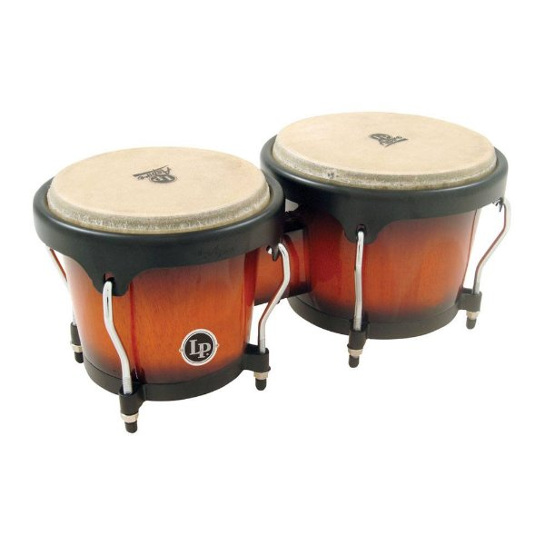 Bongo LP City Series LP 601 NY VSB
