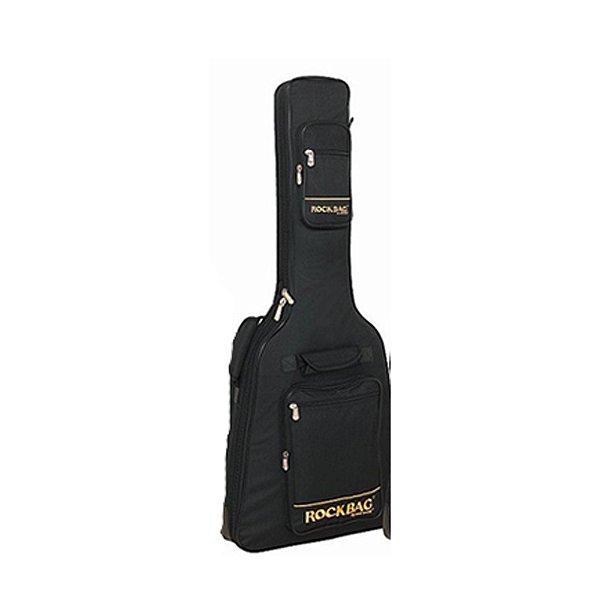 Capa Guitarra Rock Bag Premium Line RB 20706 B
