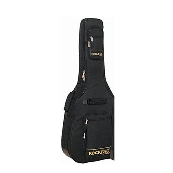 Capa Violão Clássico Rock Bag Premium Line RB 20708 B