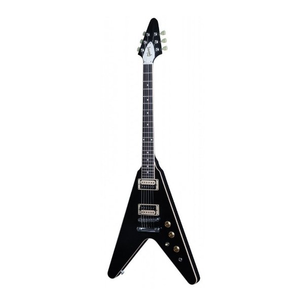 Guitarra Flying V Gibson Pro 2016 T Ebony