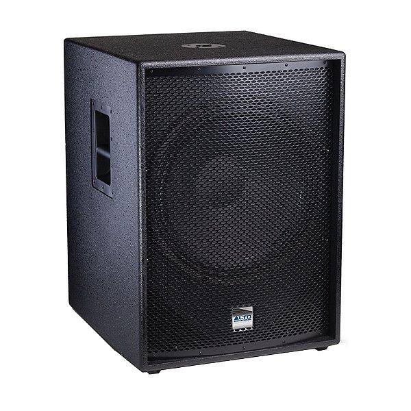 Caixa Acústica Ativa Alto TS SUB 18