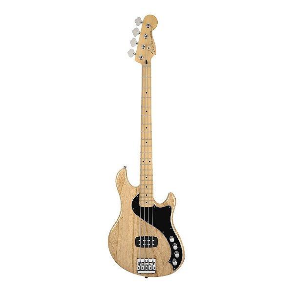 Contrabaixo 4C Ativo Deluxe Dimension Bass IV MN