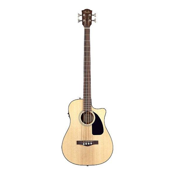 Baixolão 4C Fender CB 100 Bass CE