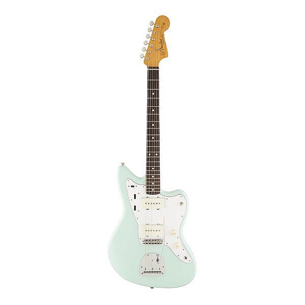 Guitarra Original Fender 60's Jazzmaster Lacquer RW