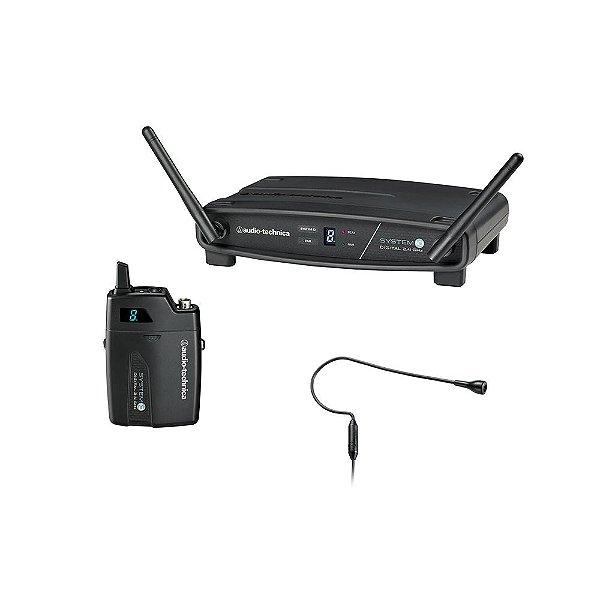 Sistema Sem Fio Audio Technica ATW 1101 H 92