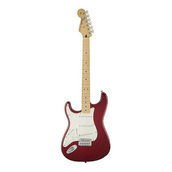 Guitarra Fender Stratocaster Standard LH MN