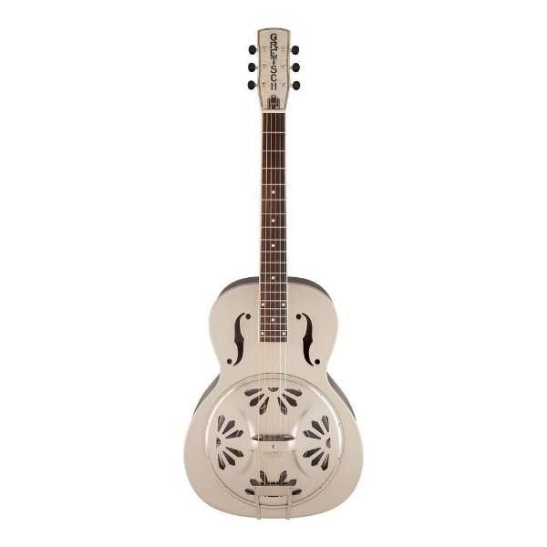 Violão Dobro Gretsch G 9221 Reconator Bobtail