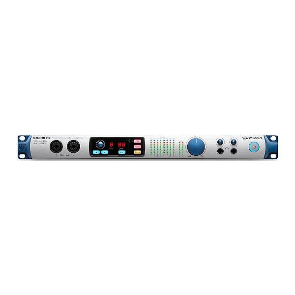 Interface USB Presonus Studio 192